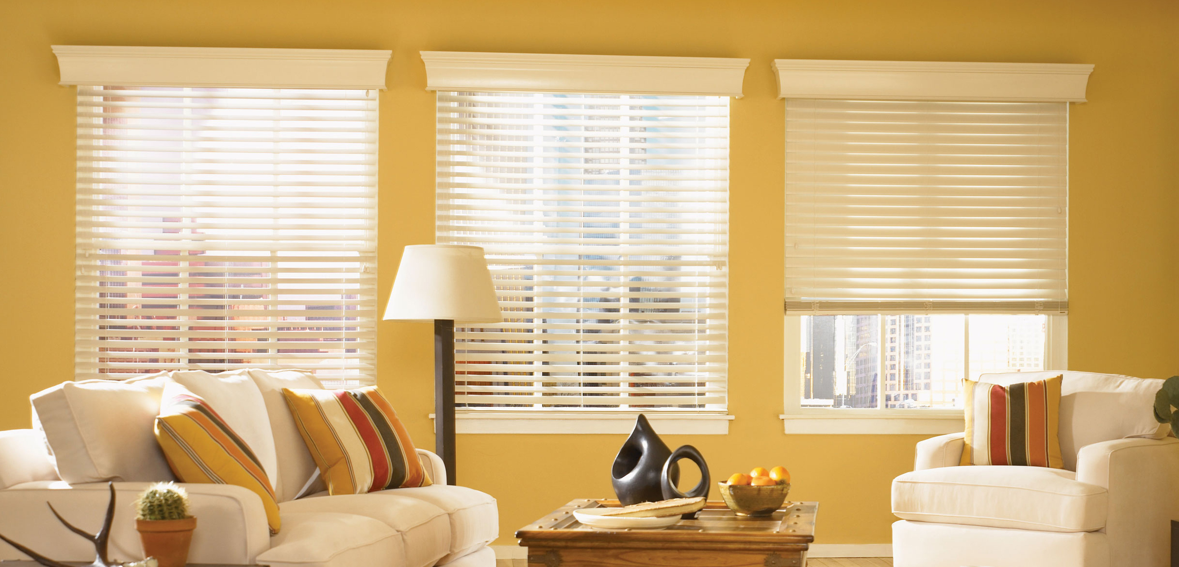 Blinds from Phillipes